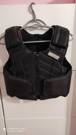 Kamizelka ochronna jeździecka Eq protection SmartRider CL 11-13 Id.225