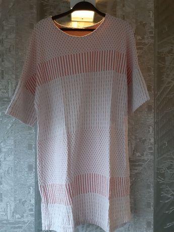 Tunika sukienka Zara