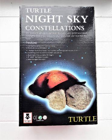 Звездная черепаха, ночник черепаха звёздное небо музыкальный ночник