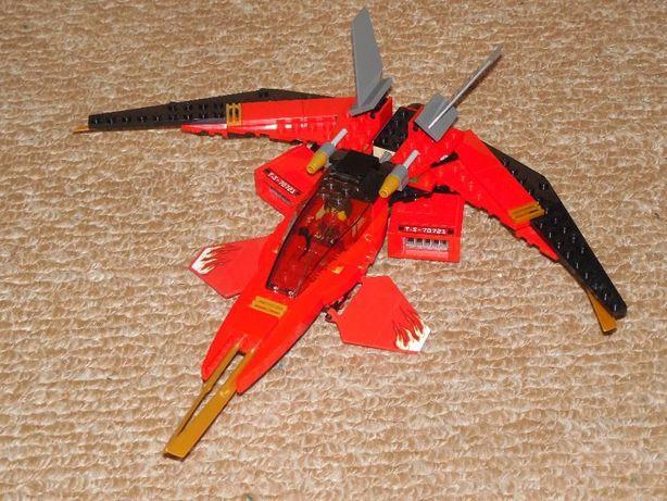 LEGO 70721 Ninjago Kai Fighter (ОРИГИНАЛ)