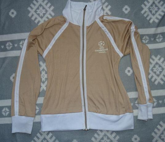 Bluza sportowa M z logo UEFA