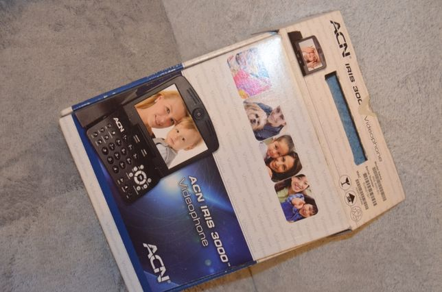 Wideotelefon IRIS ACN Videophone 3000 LCD