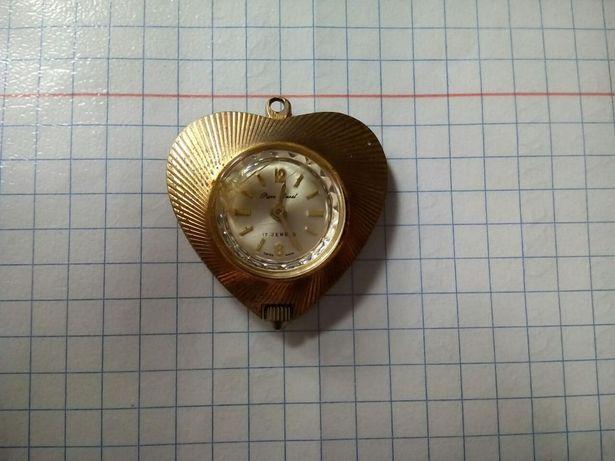 Zegark damski szwajcarski