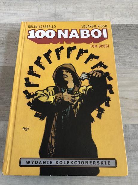 100 naboi    Tom 2    Mandragora    Unikat