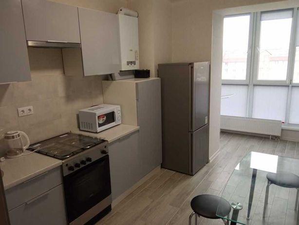 ЖК Софиевская сфера продажа квартиры 39м² с ремонтом и мебелью