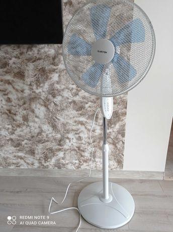 Вентилятор на пульті