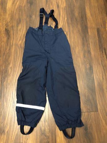 Spodnie narciarskie hm