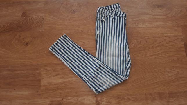 Spodnie jeans firmy Mayoral 158