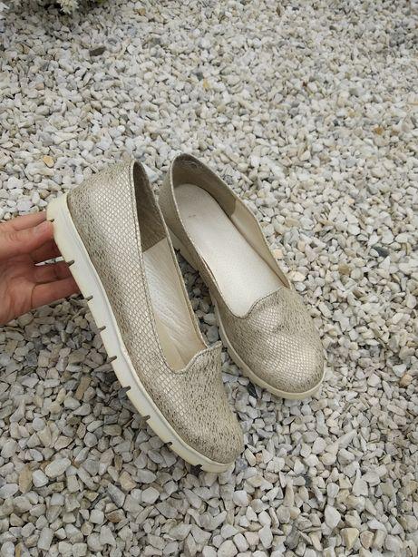 Туфлі туфли сліпони слипони макасини на платформи на низькому кеди
