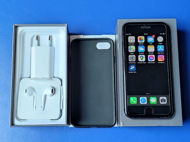 Iphone 8 64GB w super stanie pełny zestaw!