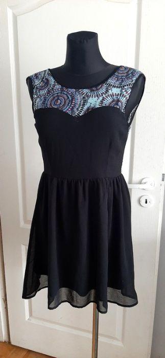 Hearts&Bows śliczna sukienka z odkrytymi plecami r. M Białystok - image 1