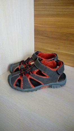 Детские сандалии In Extenso, босоножки для мальчика, р.30-31 (19,2 см)