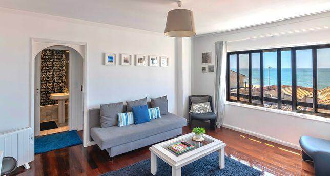 Apartamento T1 - com VISTAS MAR (Arrendamento Temporário) - ESPINHO