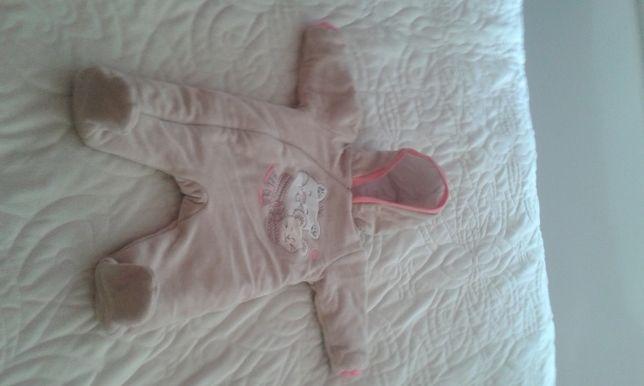 Oddam gratis ubranka dla noworodka/niemowlaka
