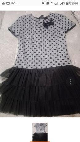 Sukienka coccodrillo 158 swieta