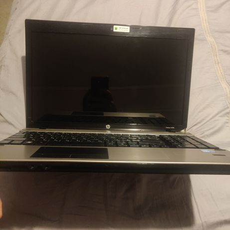 Продам ноутбук HP ProBook 4520s