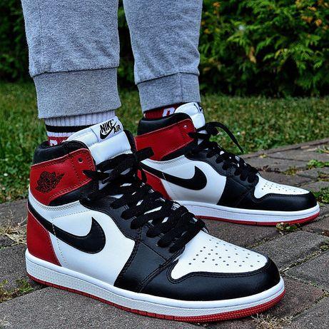 "Nike Air Jordan 1 Retro ""Red & White"""