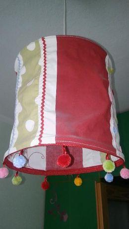 Lampa wisząca Ikea żyrandol dla dziecka