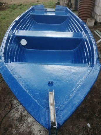 Sprzedam łódkę wędkarską