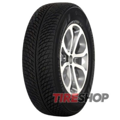 Шины зима 275/40 R22 Michelin Pilot Alpin 5 SUV XL 108V