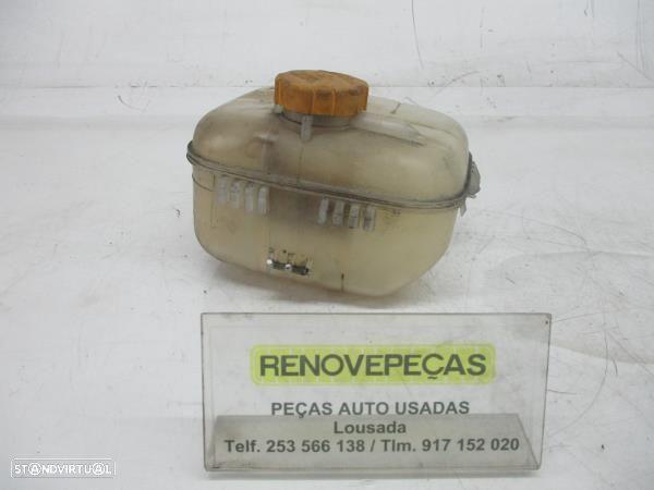 Vaso De Expansão / Radiador Opel Astra H (A04)