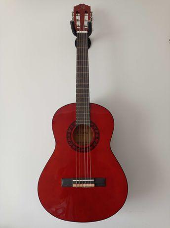 Gitara 3/4 Alvera ACG 100 + pokrowiec + tuner