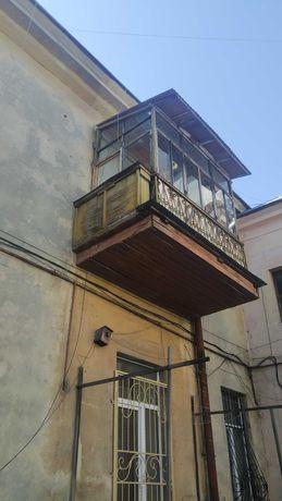 Квартира  в центре Одессы возле парка Шевченко на Канатной