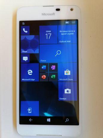 Смартфон MICROSOFT Lumia 650 RM-1152