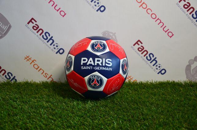 Футбольный мяч ФК Пари Сен-Жермен