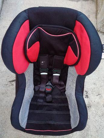 Cadeira Auto Zippy com ISOFIX