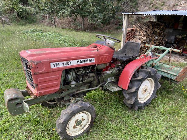Tractor Yanmar YM 1401