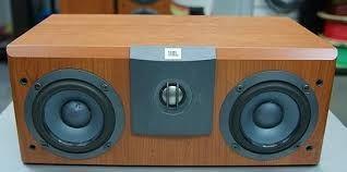 Колонка, акустика, акустическая система JBL LX2000 Center