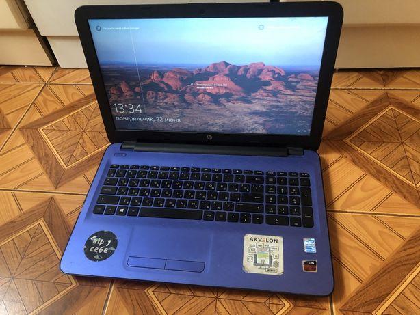 Ноутбук HP Hewlett packard HQ TRE 71025 15,6 inch