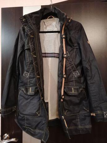 Дождевик куртка женская