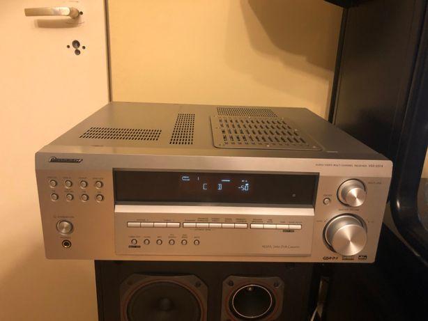 Amplituner - PIONEER VSX D514