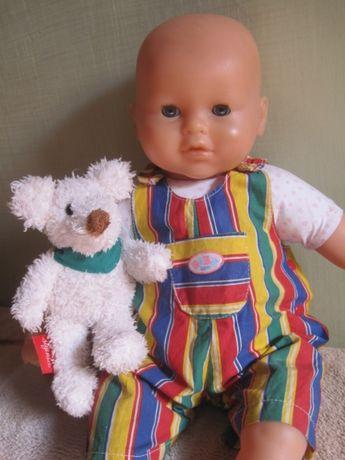 Кукла пупс Corolle 46 см