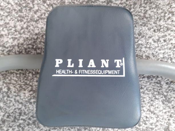 Kołyska do ćwiczeń mięśni brzucha PLIANT