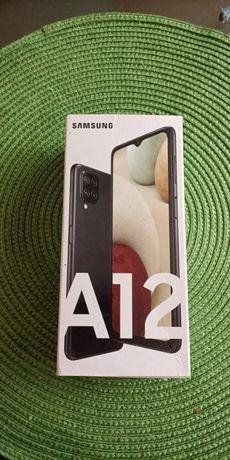 Samsung Galaxy A12 4/64GB *GWARANCJA*
