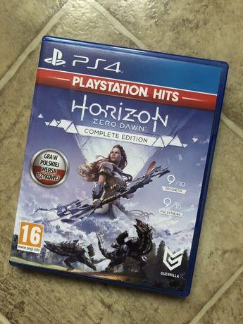 Horizon Zero Dawn PS4 jak nowa