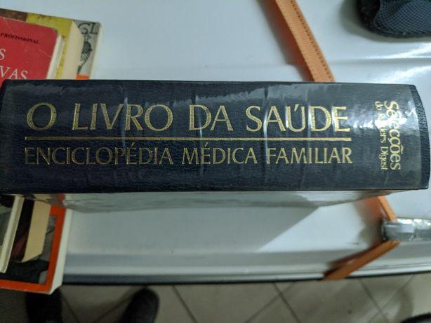 O Livro da saúde