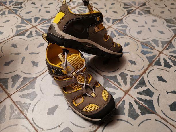 buty sandały TIMBERLAND HYPERTRAIL 36 nowe
