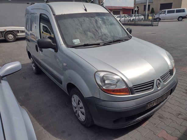 drzwi boczne przesuwne prawe Renault Kangoo I LIFT 03-08 TEB64