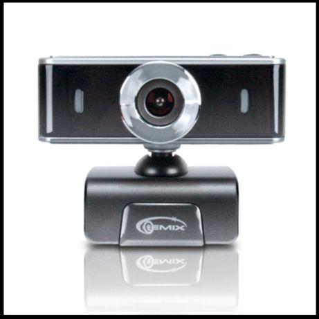 Веб-камера Gemix A-10