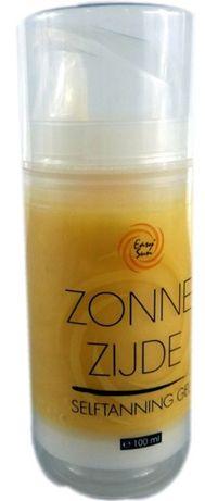 Samoopalacz w żelu 100 ml Zonne Zijde