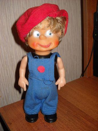 заводная игрушка ГДР