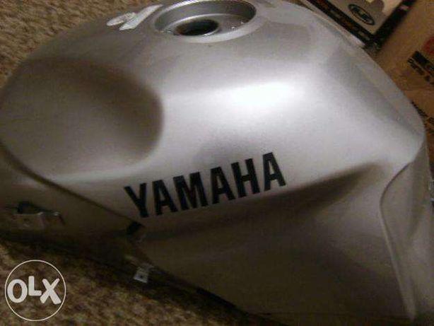 Yamaha TDM 900 Depósito