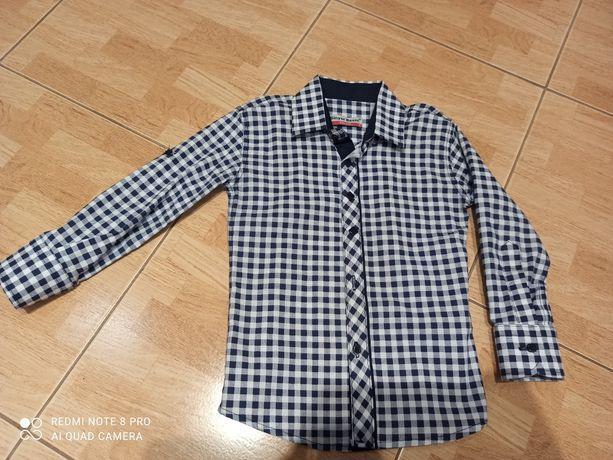 Дитяча сорочка на хлопчика (детская рубашка на мальчика)