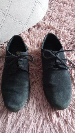 Eleganckie buty chłopięce rozmiar 33