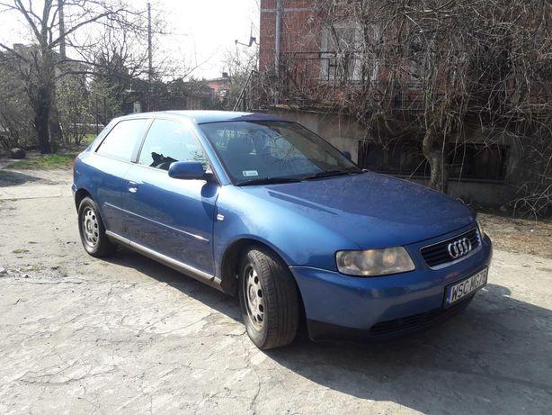 Audi a3 2002 polecam