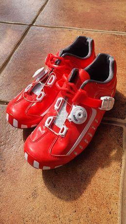 Buty karbonowe na rower